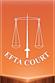 Logo EFTA COURT (Cour AELE)