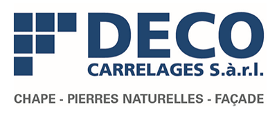 Logo Deco Carrelages