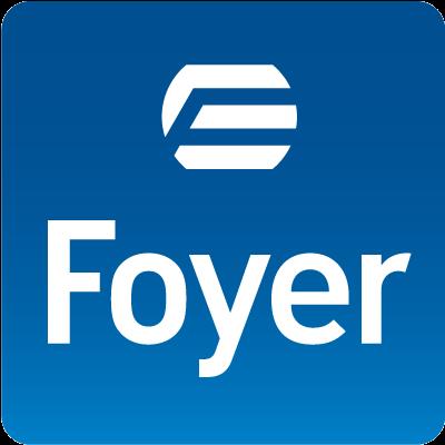 Logo Assurances Foyer Agent d'Assurances Hansen et Mayer