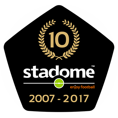 Logo FanSport (Stadome)
