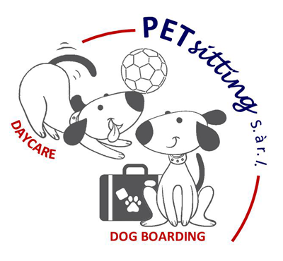 Logo Petsitting Sàrl