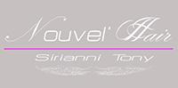 Logo Coiffure Nouvel'Hair