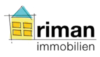 Logo Riman Immobilien