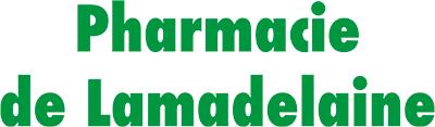 Logo Pharmacie de Lamadelaine