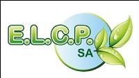 Logo E.L.C.P (Entreprise Luxembourgeoise de Construction et de Peinture)