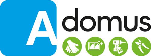 Logo Adomus Services