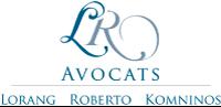 Logo Lorang Roberto Komninos