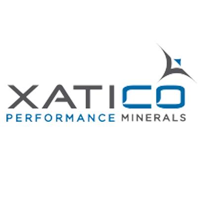 Logo Xatico Group Sàrl