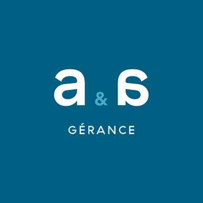 Logo A&A gérance Sàrl