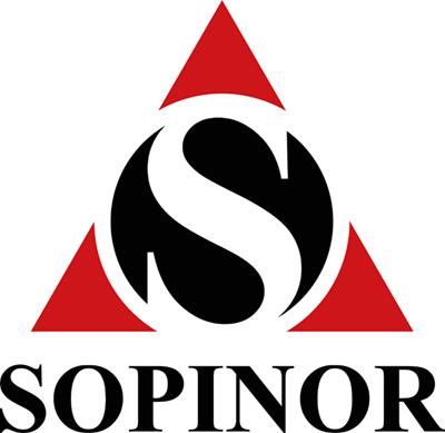 Logo Groupe Sopinor