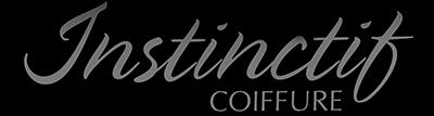 Logo Salon de Coiffure Instinctif