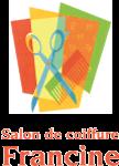 Logo Salon de coiffure Schaack Francine