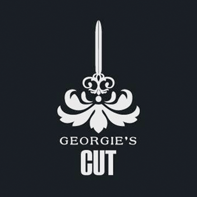 Logo Georgie's Cut