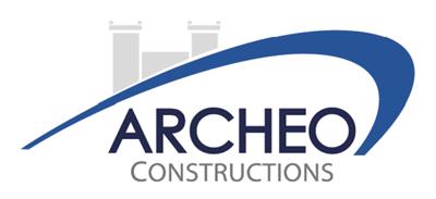 Logo Archeo Constructions SA