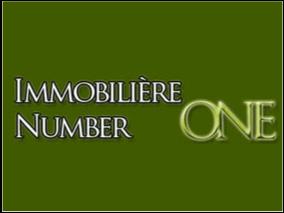 Logo Immobilière Number One Sàrl