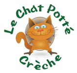 Logo Le Chat Potté Sàrl