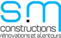 Logo S.M. Constructions Sàrl