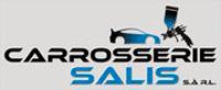 Logo Carrosserie Salis