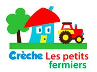 Logo Crèche Les Petits Fermiers