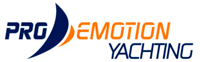 Logo Pro Emotion Yachting