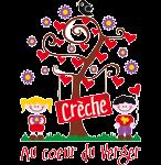 Logo Crèche et Foyer de Jour Au Coeur du Verger