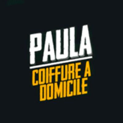 Logo Paula Coiffure à Domicile