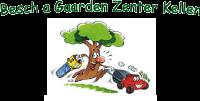 Logo Bësch a Gaarden Zenter Kellen Hosingen