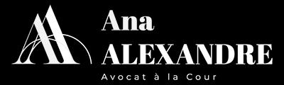 Logo Etude Alexandre & Skorochod