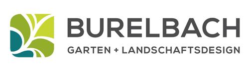 Logo Burelbach Garten- und Landschaftsdesign Sàrl