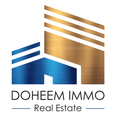 Logo Doheem Immo SA