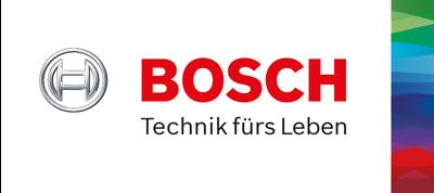 Logo Bosch Electroménager