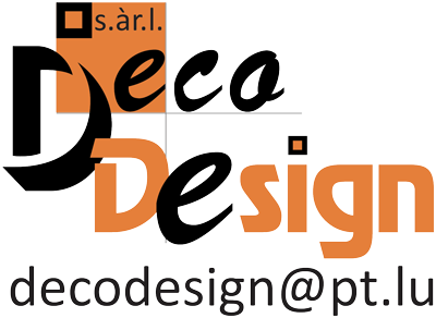 Logo Decodesign Sàrl