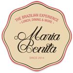 Logo Restaurant Maria Bonita