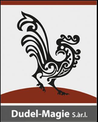 Logo Dudel-Magie