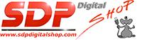 Logo Systrata Design - SDP Digital Shop