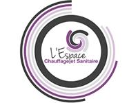 Logo L'Espace Chauffage et Sanitaires