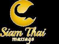 Logo Siam Thai Massage Sàrl