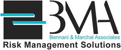 Logo Bennani & Marchal Associates