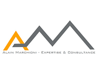 Logo Alain Marchioni Expertise & Consultance