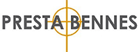 Logo Presta Bennes Lux SA