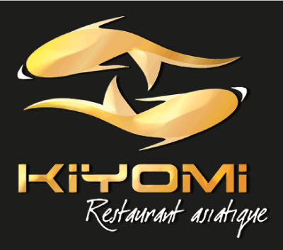 Logo Restaurant Kiyomi