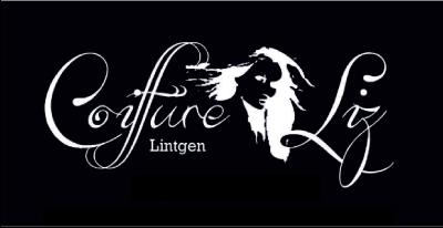 Logo Coiffure Liz