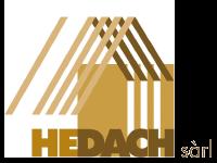 Logo Hedach