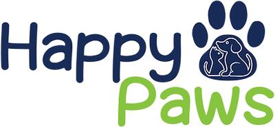 Logo Happy dog