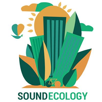 Logo Sound Ecology Sàrl