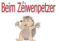Logo Beim Zéiwenpetzer