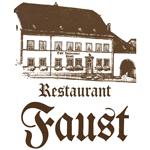 Logo Restaurant Faust