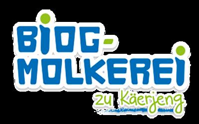 Logo BIOG Molkerei Sàrl