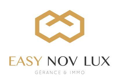 Logo EASYNOV Lux