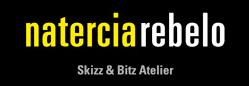 Logo Styliste Natercia Rebelo